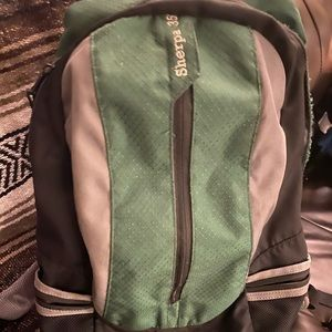 Pacific Crest Sherpa 35 backpack